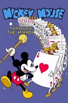 Poster: Micky im Traumland