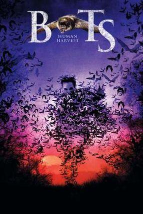 Poster: Bats 2: Blutige Ernte