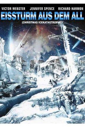 Poster: Eissturm aus dem All