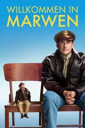 Poster: Willkommen in Marwen