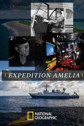 Poster: Expedition Amelia