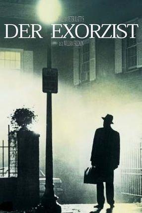 Poster: Der Exorzist