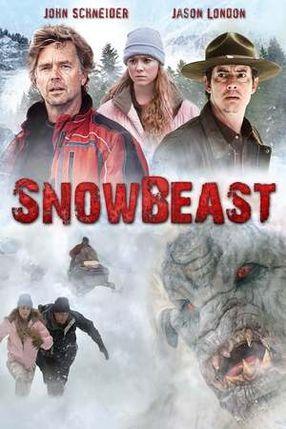 Poster: Snow Beast