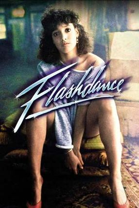 Poster: Flashdance