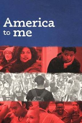 Poster: America to Me
