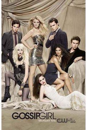 Poster: Gossip Girl