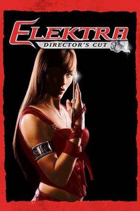 Poster: Elektra