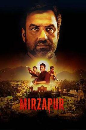 Poster: Mirzapur