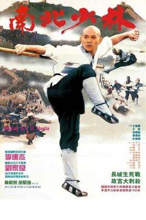 Poster: Die Macht der Shaolin