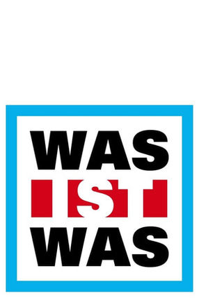 Poster: Was ist Was