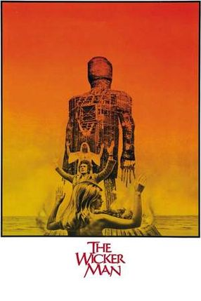 Poster: The Wicker Man