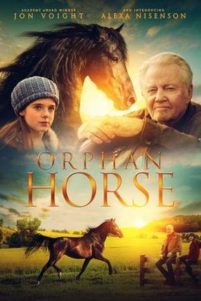 Poster: Orphan Horse