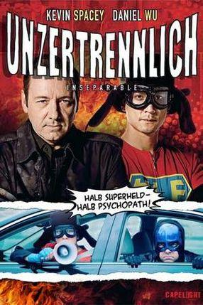 Poster: Unzertrennlich - Inseparable