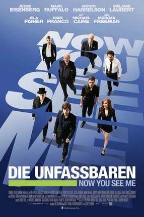 Poster: Die Unfassbaren