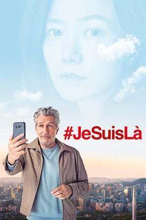 Poster: #JeSuisLà