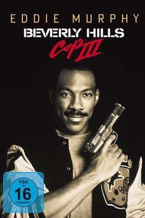 Poster: Beverly Hills Cop III