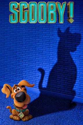 Poster: SCOOBY! - Voll verwedelt