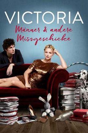 Poster: Victoria - Männer & andere Missgeschicke