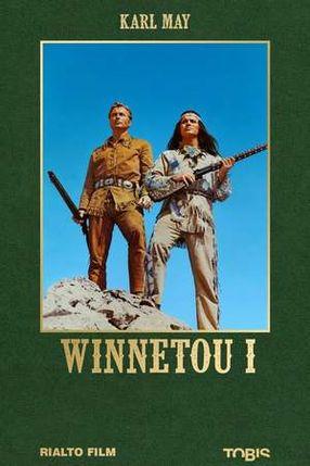 Poster: Winnetou 1