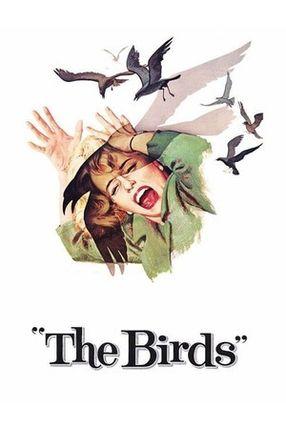 Poster: Die Vögel
