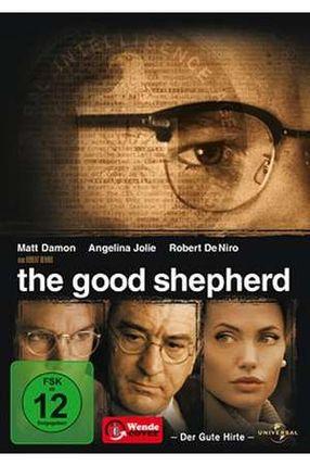 Poster: Der gute Hirte