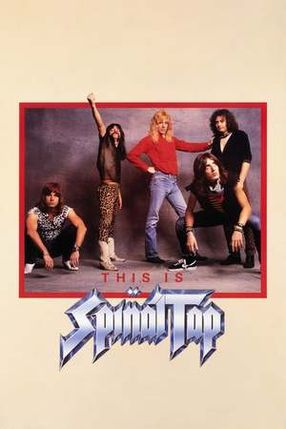 Poster: This Is Spinal Tap