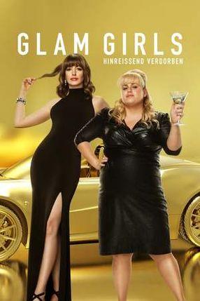 Poster: Glam Girls - Hinreissend verdorben