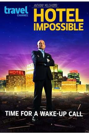 Poster: Hotel Impossible