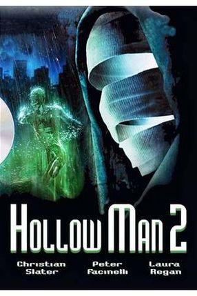 Poster: Hollow Man 2