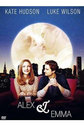 Poster: Alex & Emma