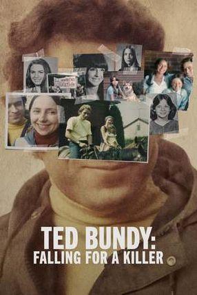Poster: Ted Bundy: Falling for a Killer