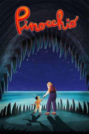 Poster: Die Abenteuer des Pinocchio