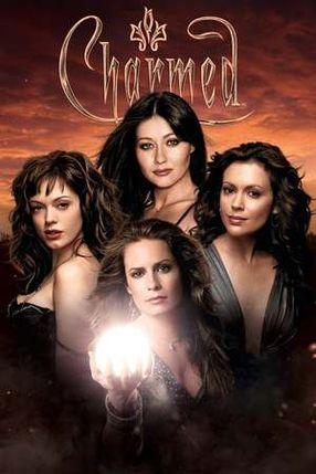 Poster: Charmed – Zauberhafte Hexen