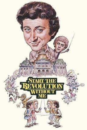 Poster: Die Französische Revolution fand nicht statt