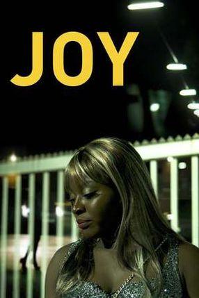 Poster: Joy