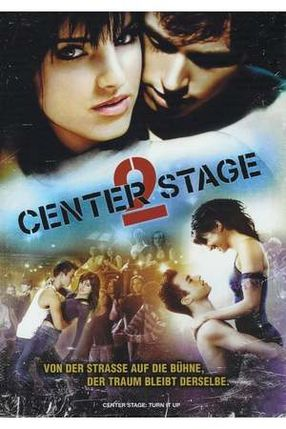 Poster: Center Stage 2