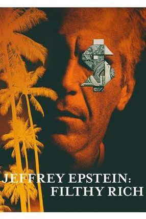 Poster: Jeffrey Epstein Stinkreich