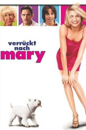 Poster: Verrückt nach Mary