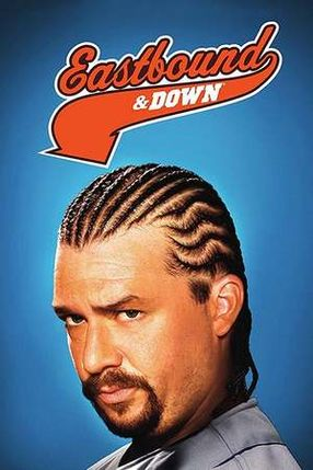Poster: Eastbound & Down