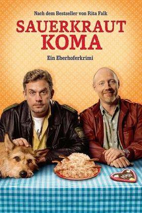 Poster: Sauerkrautkoma