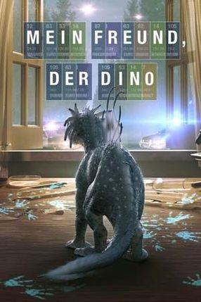 Poster: Mein Freund, der Dino