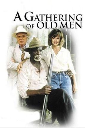 Poster: Ein Aufstand alter Männer