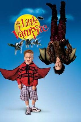 Poster: Der kleine Vampir