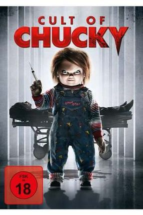 Poster: Cult of Chucky