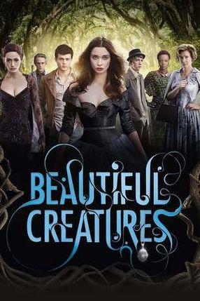 Poster: Beautiful Creatures - Eine unsterbliche Liebe