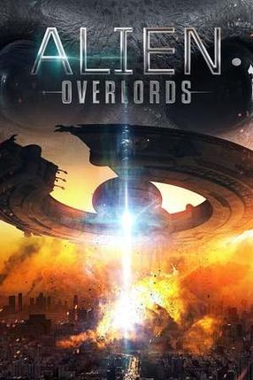 Poster: Alien Overlords