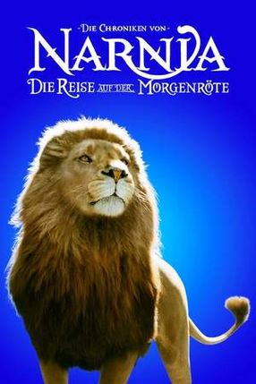 Poster: Die Chroniken von Narnia: Die Reise auf der Morgenröte