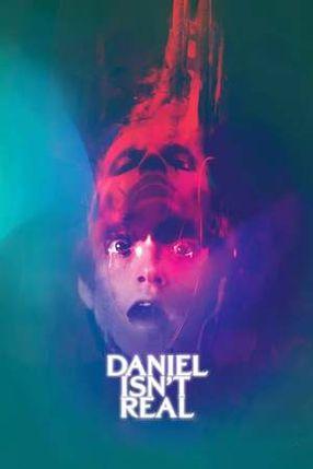 Poster: Daniel Isn't Real