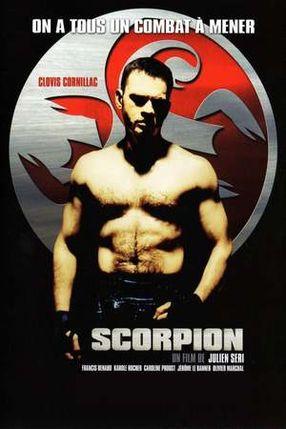 Poster: Scorpion - Der Kämpfer