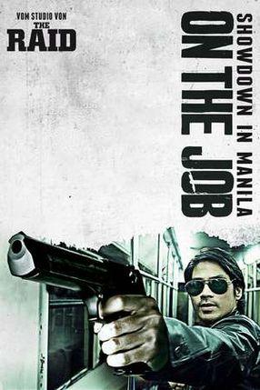 Poster: On the Job - Showdown in Manila